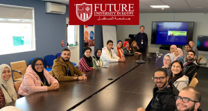 Future University in Egypt, FUE Admission Requirements: 2021/2022