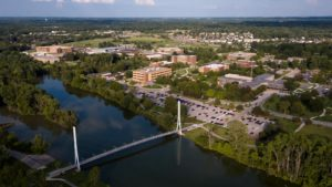 Indiana University Fort Wayne, IUFW Financial Aid Application Forms - 2019/2020