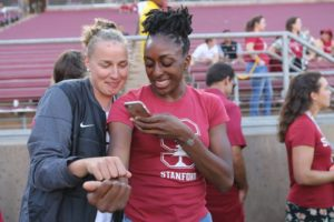 Stanford University, SU Financial Aid Application Forms - 2019/2020