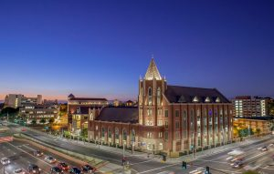 University of Southern California, USC Online Application Forms - 2020 Admission