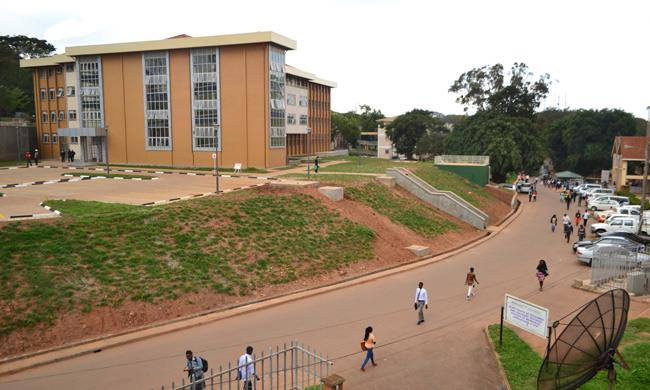 Makerere University, MAK Diploma Admission Requirements: 2018/2019