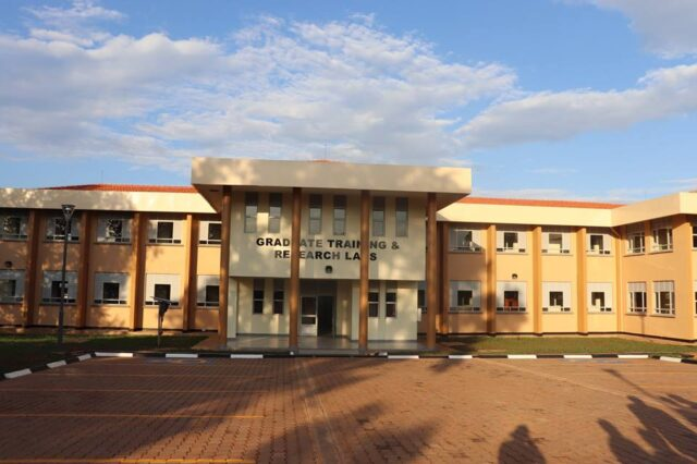 List Of Postgraduate Courses Offered at Makerere University, MAK: 2019/2020