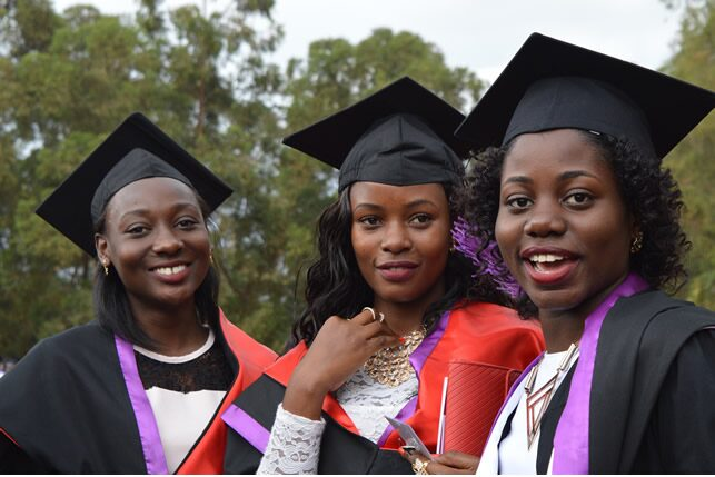 Uganda Christian University, UCU Admission list: 2018 Intakes