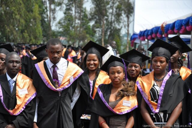 Uganda Christian University, UMU Cut Off Points: 2019/2020