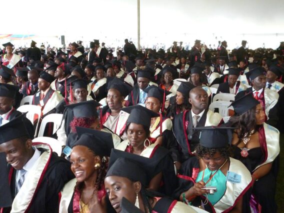 University of Nairobi, UoN Admission Letter: 2018/2019 Intake