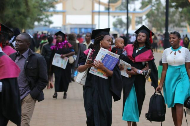Mount Kenya University, MKU Admission and Application Forms: 2019/2020 - How to Apply?