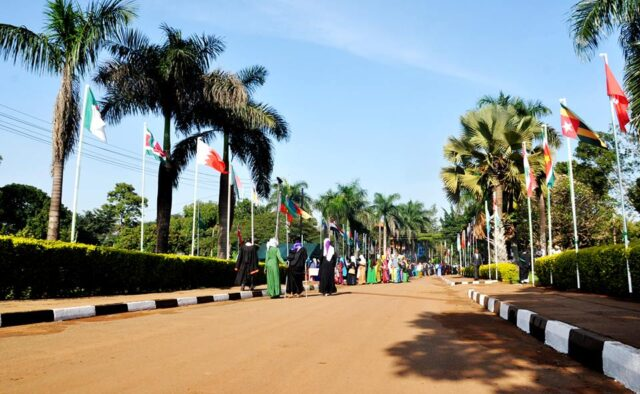 List of Courses Offered at Islamic University in Uganda, IUIU: 2019/2020