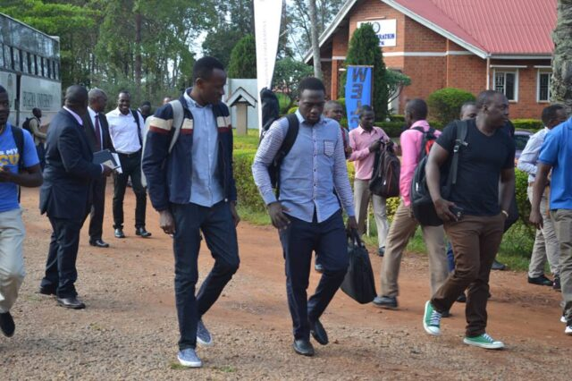 List of Postgraduate Courses Offered at Bugema University, BUG: 2019/2020