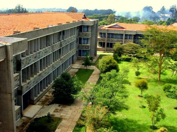 Egerton University, EU Cut-Off Points: 2018/2019