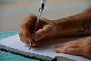 4 Steps on How to Write A Personal Statement in 2020