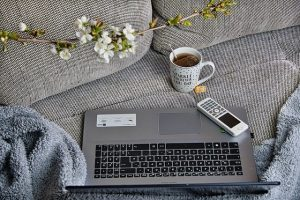 How to Work from Home Without Stress