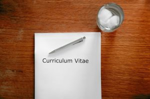 10 Factors to Consider When Writing Your CV