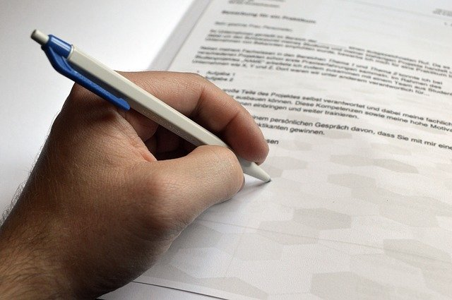 How to Write an Application Letter for a Job - 2020