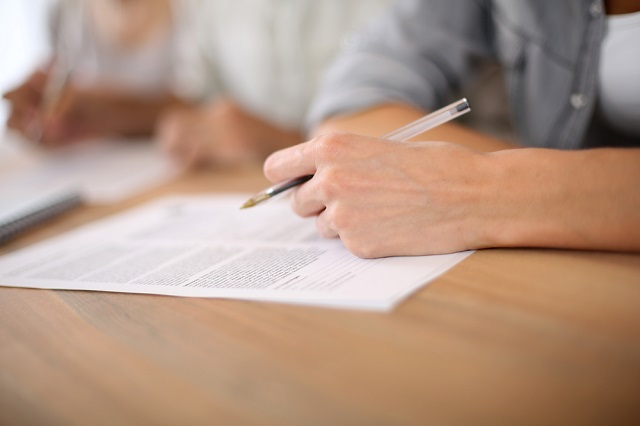 How to Write an Essay for College Admission